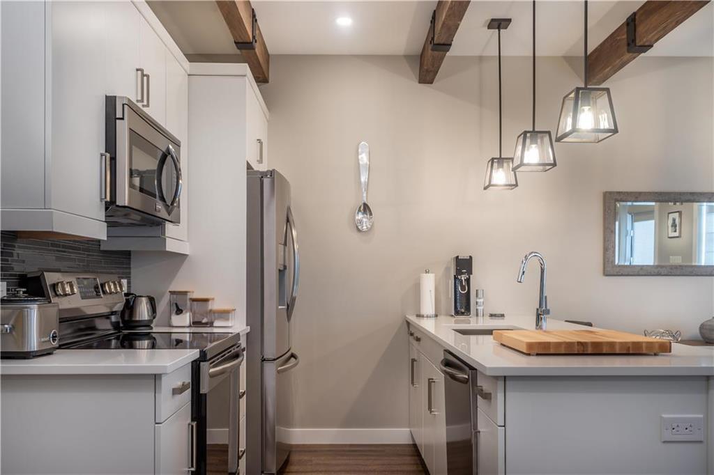 Photo 9: Photos: 77 340 John Angus Drive in Winnipeg: South Pointe Condominium for sale (1R)  : MLS®# 202004012