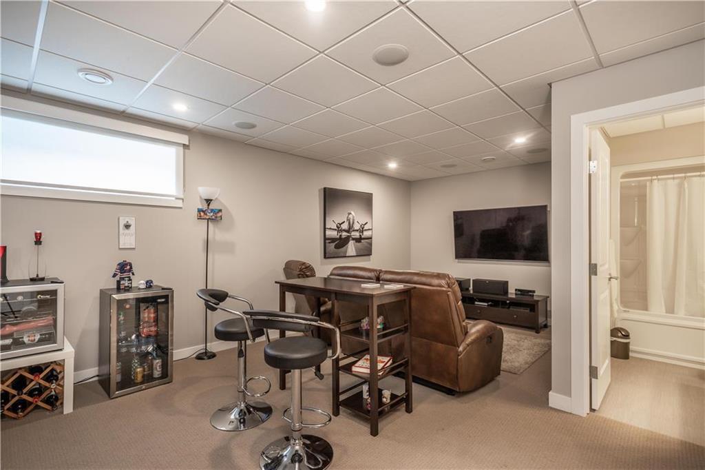 Photo 25: Photos: 77 340 John Angus Drive in Winnipeg: South Pointe Condominium for sale (1R)  : MLS®# 202004012