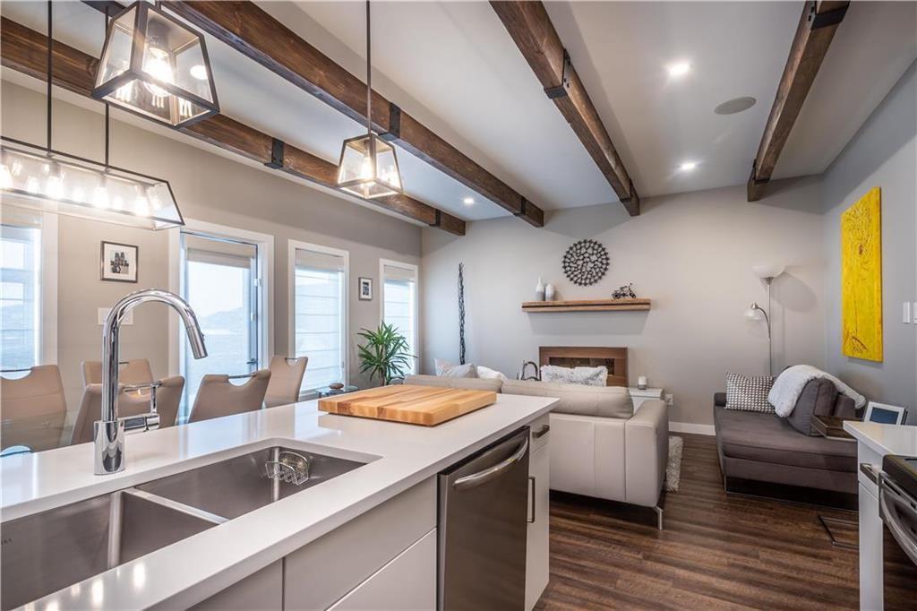 Photo 16: Photos: 77 340 John Angus Drive in Winnipeg: South Pointe Condominium for sale (1R)  : MLS®# 202004012