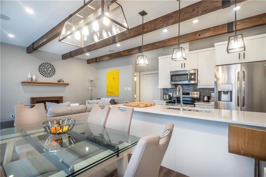 Photo 13: Photos: 77 340 John Angus Drive in Winnipeg: South Pointe Condominium for sale (1R)  : MLS®# 202004012