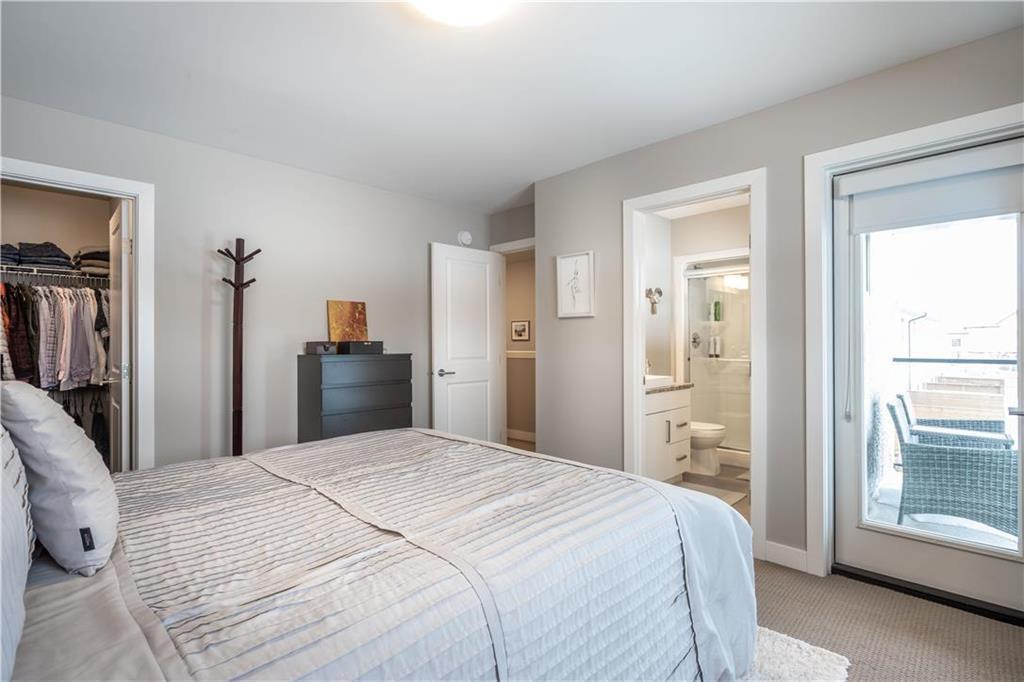 Photo 19: Photos: 77 340 John Angus Drive in Winnipeg: South Pointe Condominium for sale (1R)  : MLS®# 202004012