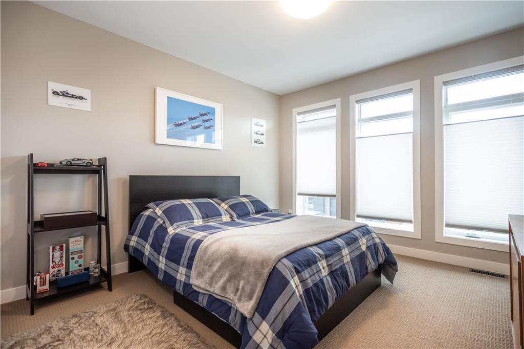 Photo 22: Photos: 77 340 John Angus Drive in Winnipeg: South Pointe Condominium for sale (1R)  : MLS®# 202004012
