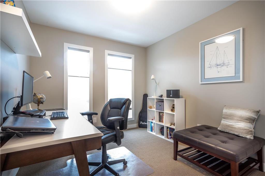Photo 23: Photos: 77 340 John Angus Drive in Winnipeg: South Pointe Condominium for sale (1R)  : MLS®# 202004012