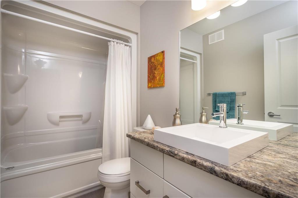 Photo 24: Photos: 77 340 John Angus Drive in Winnipeg: South Pointe Condominium for sale (1R)  : MLS®# 202004012