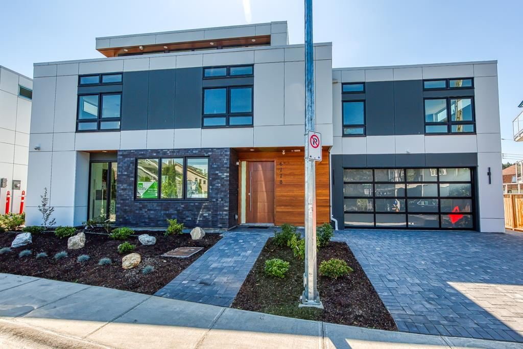 Main Photo: 6778 CORBOULD Road in Tsawwassen: Boundary Beach House for sale : MLS®# R2448630