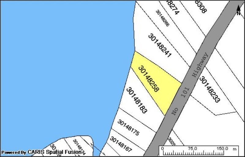 Main Photo: Lot 3 101 Highway in Brighton: 401-Digby County Vacant Land for sale (Annapolis Valley)  : MLS®# 202006521