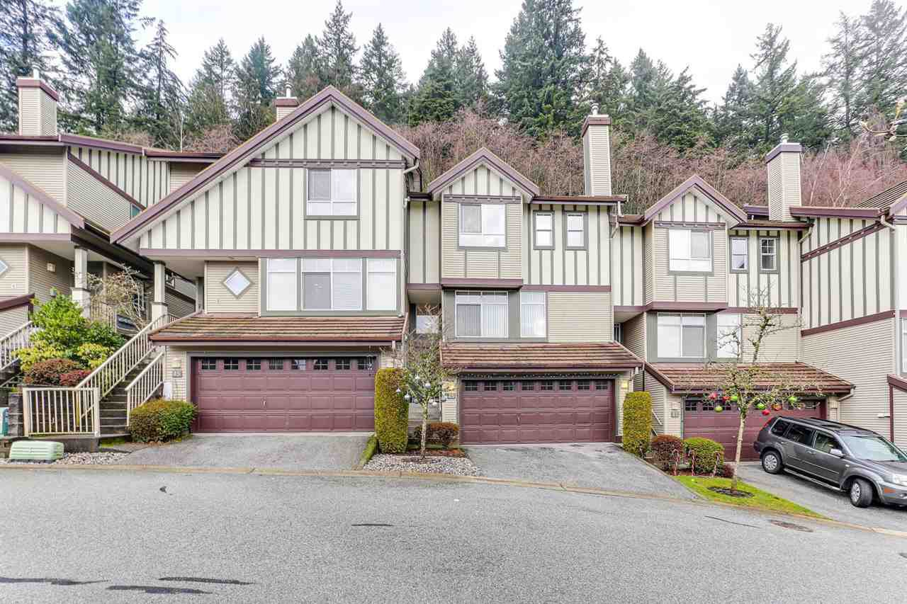 """Main Photo: 46 1486 JOHNSON Street in Coquitlam: Westwood Plateau Townhouse for sale in """"STONEY CREEK"""" : MLS®# R2459396"""