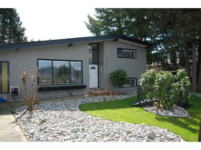 Main Photo: 32758 CHERRY AVENUE in : Mission BC House for sale : MLS®# F1432744