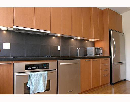 """Main Photo: 1012 1333 W GEORGIA Street in Vancouver: Coal Harbour Condo for sale in """"QUBE"""" (Vancouver West)  : MLS®# V658103"""