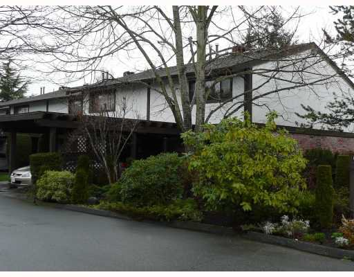 Main Photo: 25 10751 MORTFIELD Road in Richmond: South Arm Townhouse for sale : MLS®# V708031