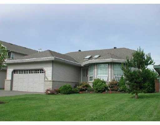 Main Photo: 11881 236B Street in Maple Ridge: House for sale : MLS®# v713258