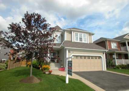 Main Photo: : House (2-Storey) for sale (E19: AJAX)  : MLS®# E973689
