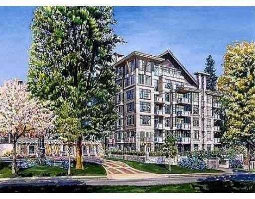 "Photo 1: Photos: 302 4759 VALLEY DR in Vancouver: Quilchena Condo for sale in ""MARGUERITE HOUSE"" (Vancouver West)  : MLS®# V538088"