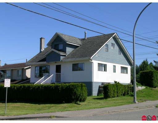 Main Photo: 21018 95A AV in Langley: House for sale : MLS®# F2912156