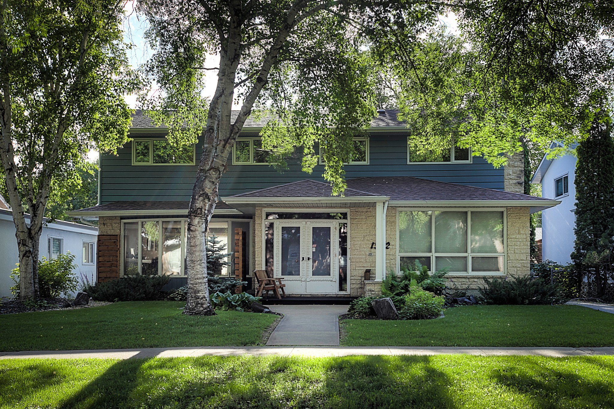 Main Photo: 1532 Mathers Bay in Winnipeg: River Heights South Single Family Detached for sale (1D)  : MLS®# 1921582