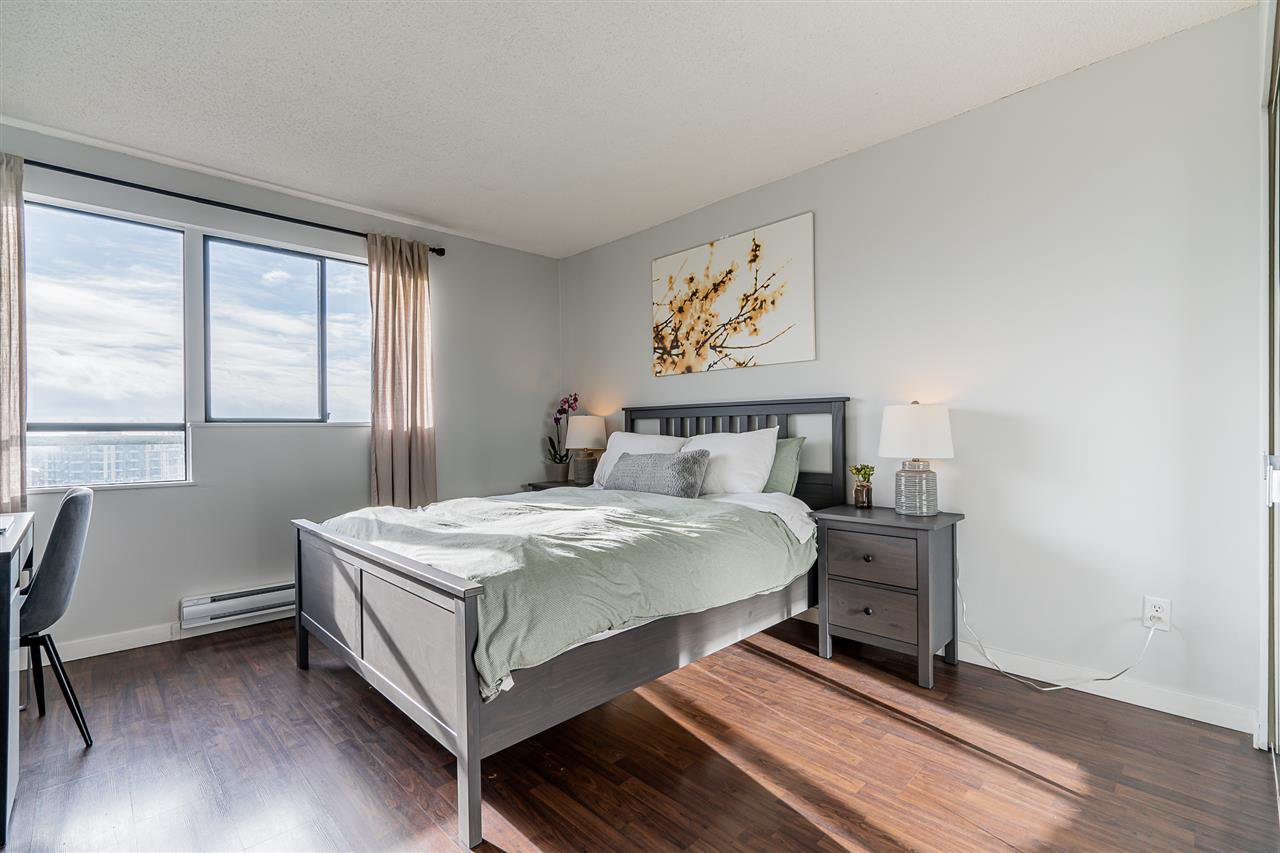"Photo 15: Photos: 603 1026 QUEENS Avenue in New Westminster: Uptown NW Condo for sale in ""Amara Terrace"" : MLS®# R2435801"