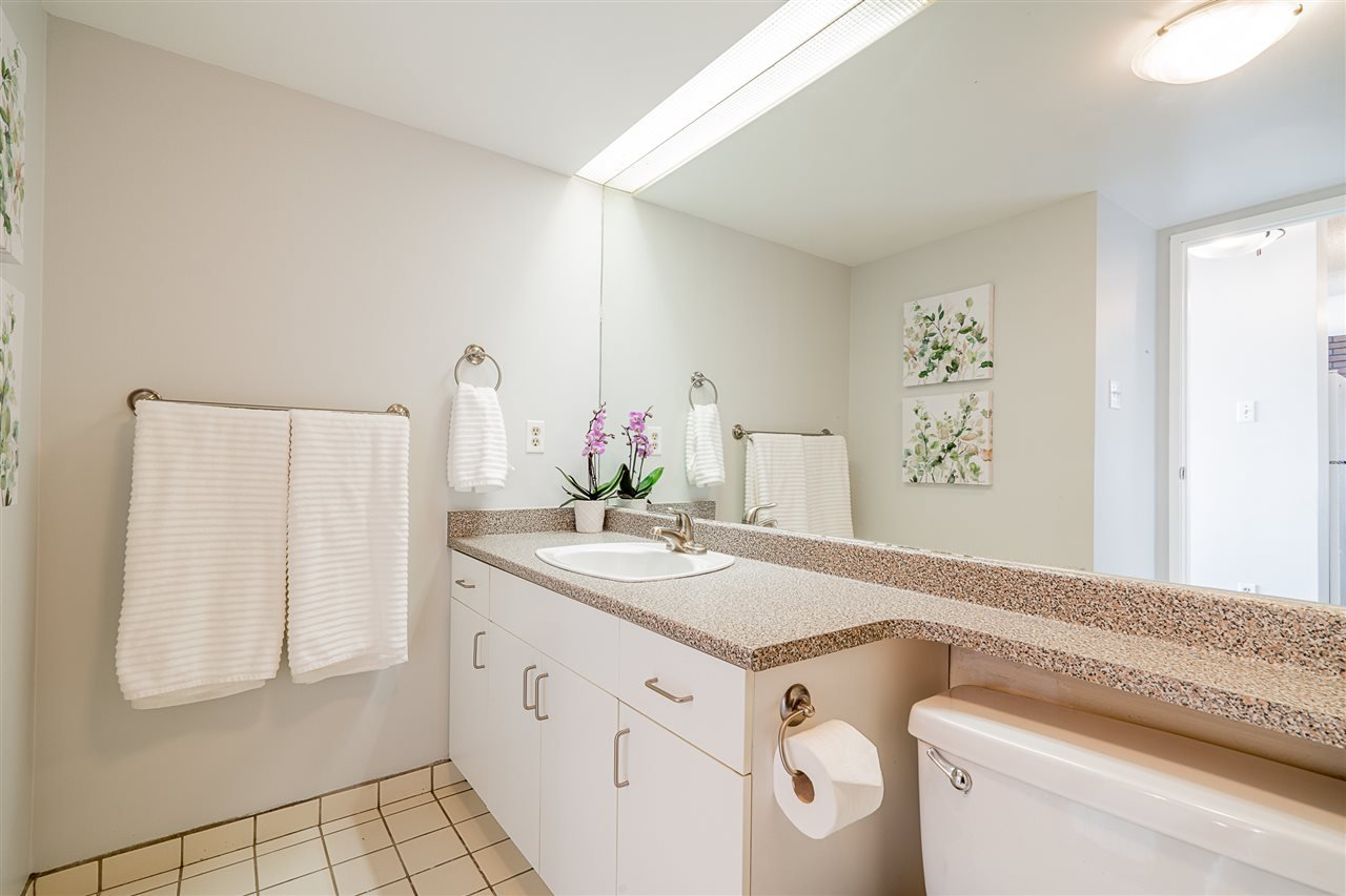 "Photo 16: Photos: 603 1026 QUEENS Avenue in New Westminster: Uptown NW Condo for sale in ""Amara Terrace"" : MLS®# R2435801"