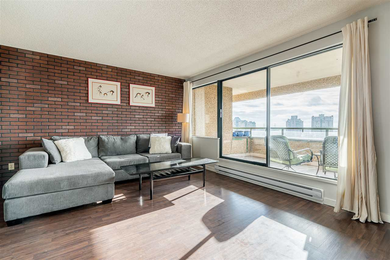 "Photo 9: Photos: 603 1026 QUEENS Avenue in New Westminster: Uptown NW Condo for sale in ""Amara Terrace"" : MLS®# R2435801"