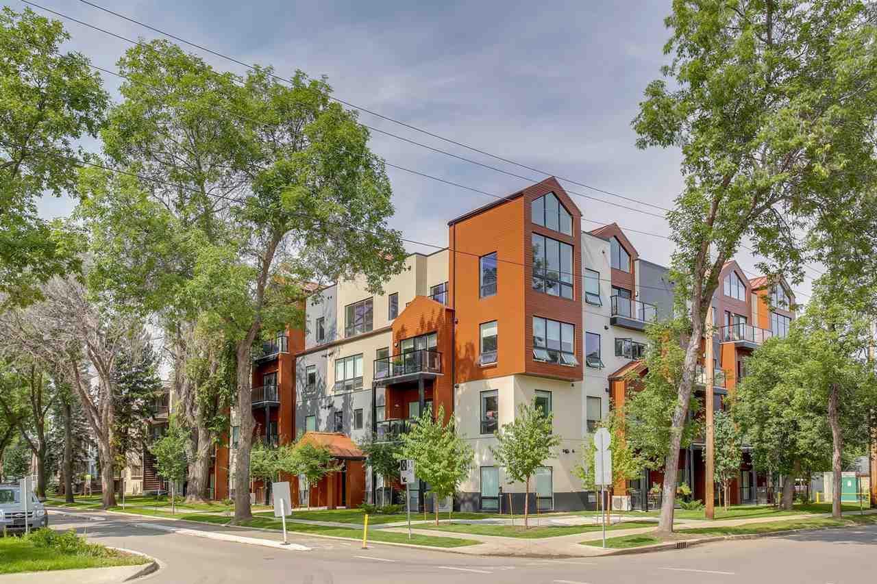 Main Photo:  in Edmonton: Zone 15 Condo for sale : MLS®# E4199647