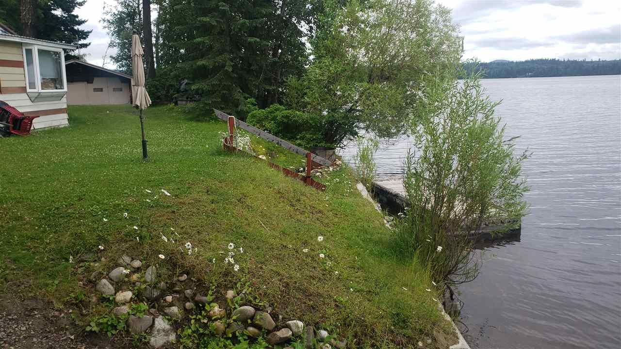 Main Photo: 23115 FYFE Road: Blackwater House for sale (PG Rural West (Zone 77))  : MLS®# R2477984