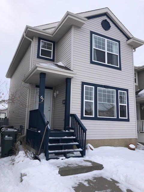 Main Photo: 67 Bethel Drive: Sherwood Park House for sale : MLS®# E4221084