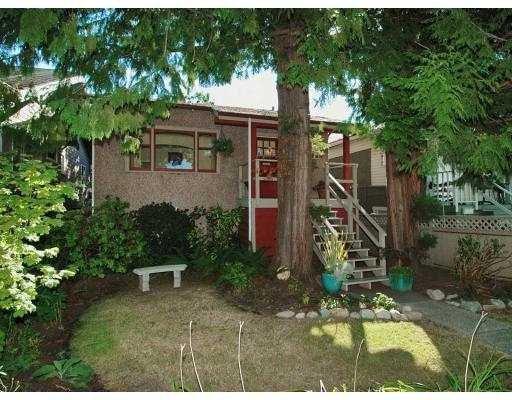Main Photo: 4016 Glen Dr in Vancouver: Fraser VE House for sale (Vancouver East)