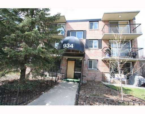 Main Photo:  in CALGARY: Sunnyside Condo for sale (Calgary)  : MLS®# C3260485