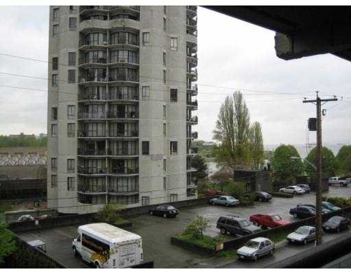 """Main Photo: 502 1040 PACIFIC Street in Vancouver: West End VW Condo for sale in """"CHELSEA TERRACE"""" (Vancouver West)  : MLS®# V667729"""