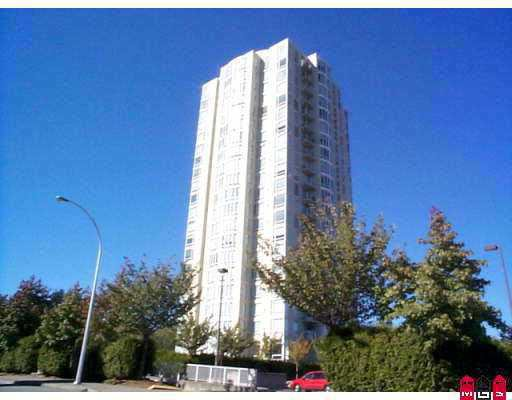 "Main Photo: 405 14820 104TH AV in Surrey: Guildford Condo for sale in ""Camelot"" (North Surrey)  : MLS®# F2608501"