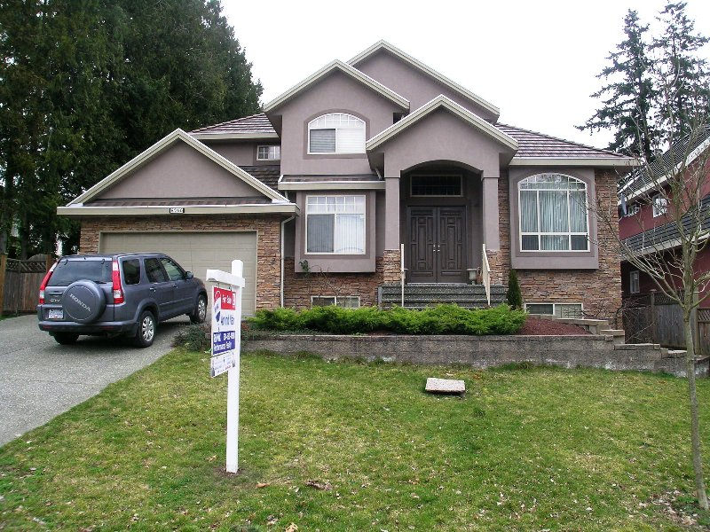 Main Photo: 8266 150TH Street in Surrey: Bear Creek Green Timbers House for sale : MLS®# F2804912