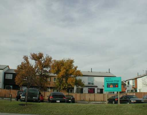 Main Photo:  in CALGARY: Penbrooke Townhouse for sale (Calgary)  : MLS®# C3232551