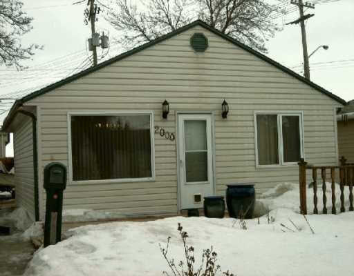 Main Photo: 2000 Bannatyne in Winnipeg: Residential for sale : MLS®# 2703917