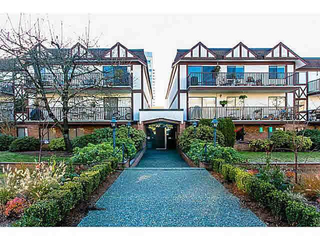 Main Photo: 303 131 W 4TH STREET in : Lower Lonsdale Condo for sale (North Vancouver)  : MLS®# V1038267