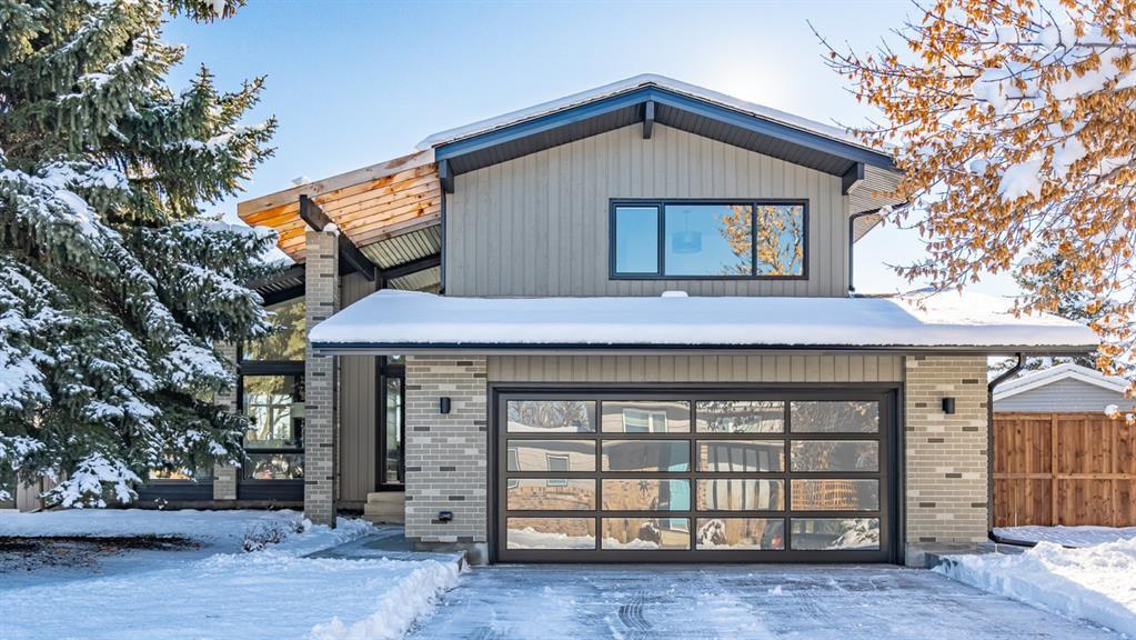 Main Photo: 323 129 Avenue SE in Calgary: Lake Bonavista Detached for sale : MLS®# C4302553