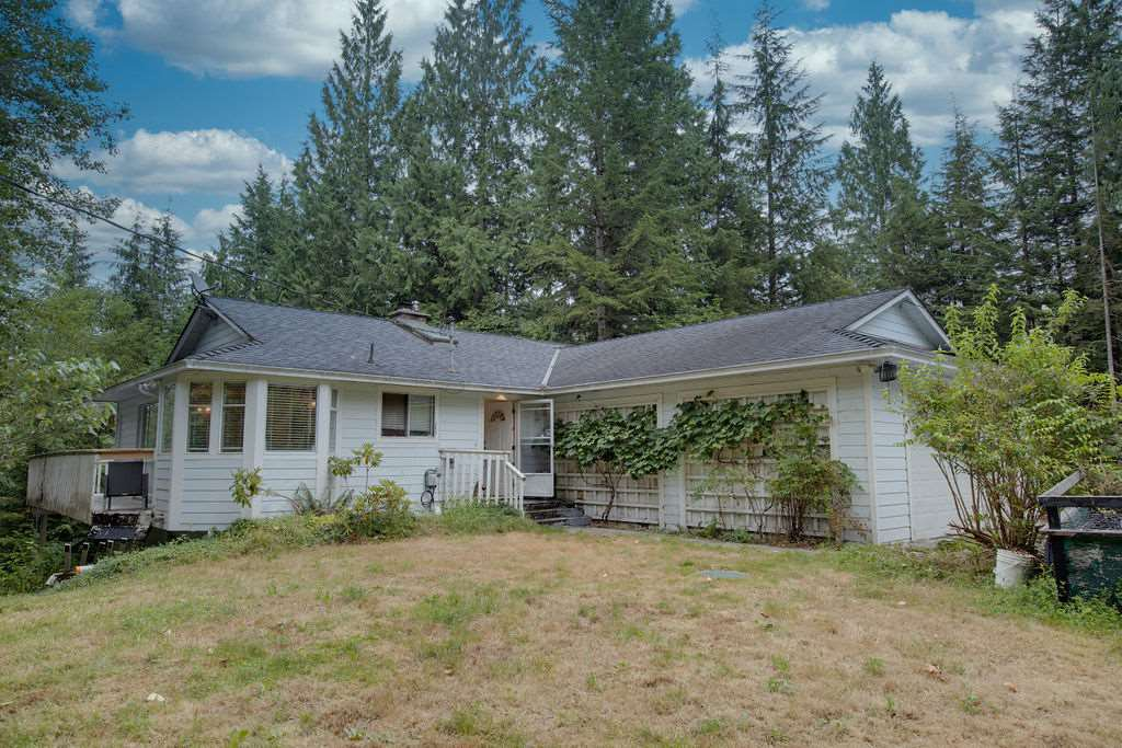 Main Photo: 12468 CARDINAL Street in Mission: Stave Falls House for sale : MLS®# R2482971