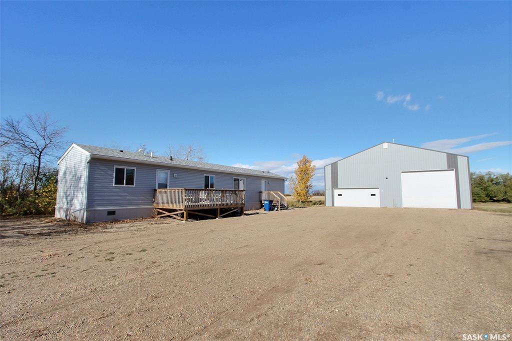 Main Photo: 10 Ward Road in Birch Hills: Residential for sale : MLS®# SK830101