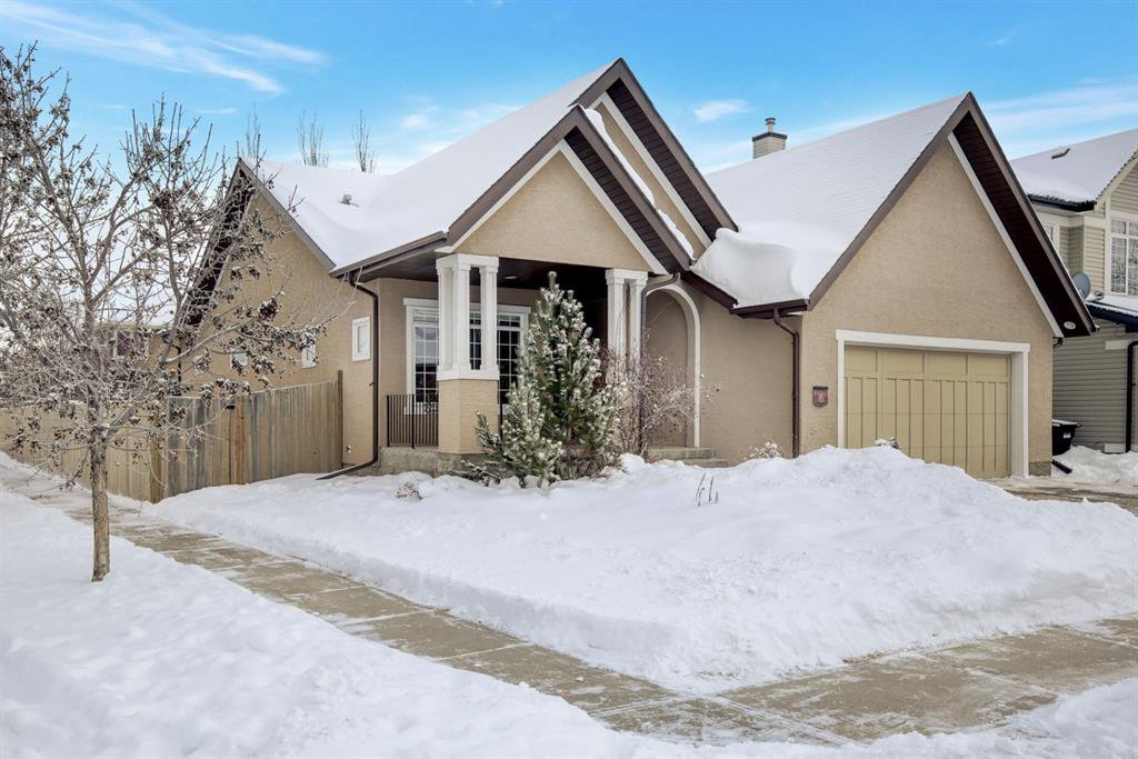 Main Photo: 6 Elgin Estates Grove SE in Calgary: McKenzie Towne Detached for sale : MLS®# A1056581