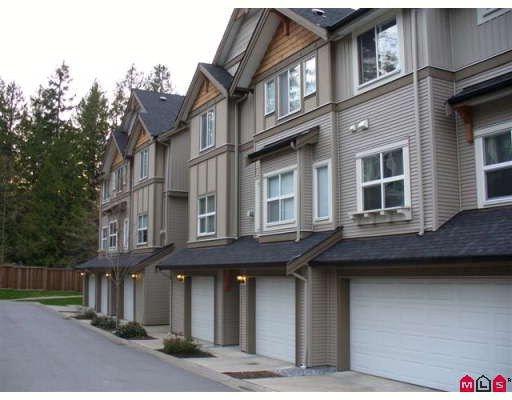 "Main Photo: 21 12677 63RD Avenue in Surrey: Panorama Ridge Townhouse for sale in ""SUNRIDGE ESTATES"" : MLS®# F2809906"