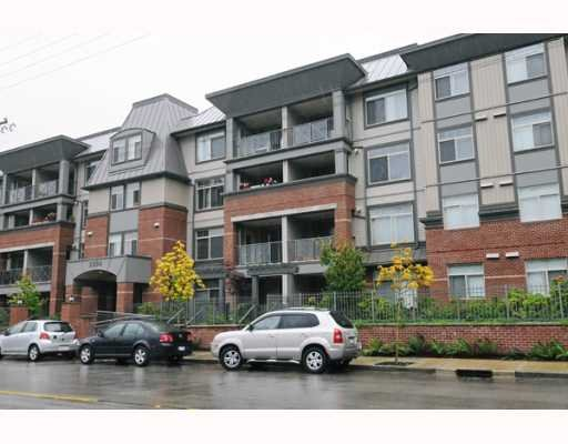 Main Photo: 407 2330 Wilson Ave. in Port Coquitlam: Condo for sale : MLS®# V773150