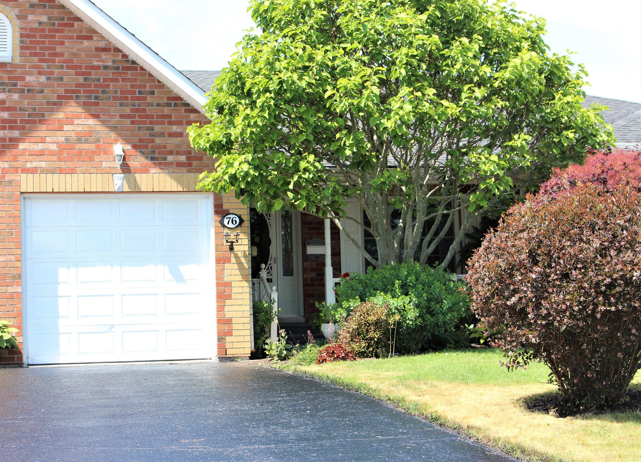 Main Photo: 76 Trefusis Street in Cobourg: Residential Attached for sale : MLS®# 212422
