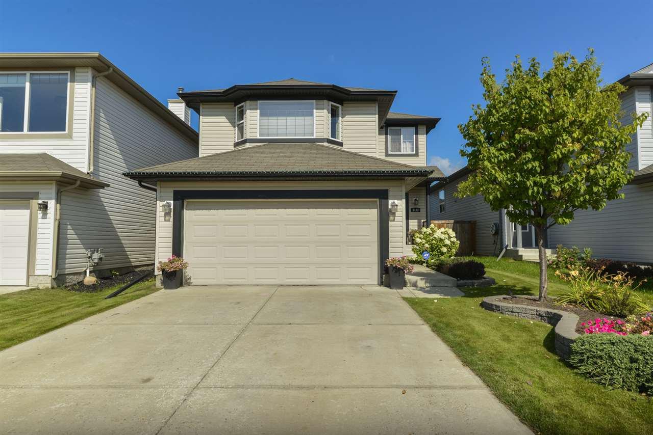 Main Photo: 6112 5 Avenue SW in Edmonton: Zone 53 House for sale : MLS®# E4172060