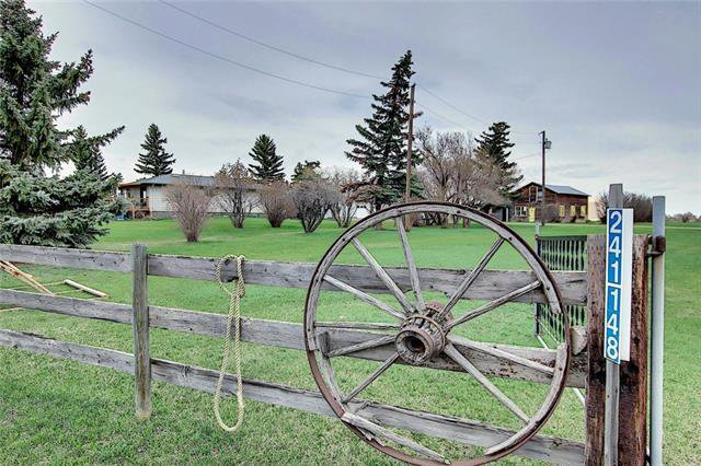 Main Photo: 241148 Range Road 281: Chestermere Detached for sale : MLS®# C4295767