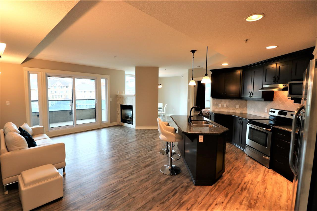 Main Photo: 301 10142 111 Street in Edmonton: Zone 12 Condo for sale : MLS®# E4208111