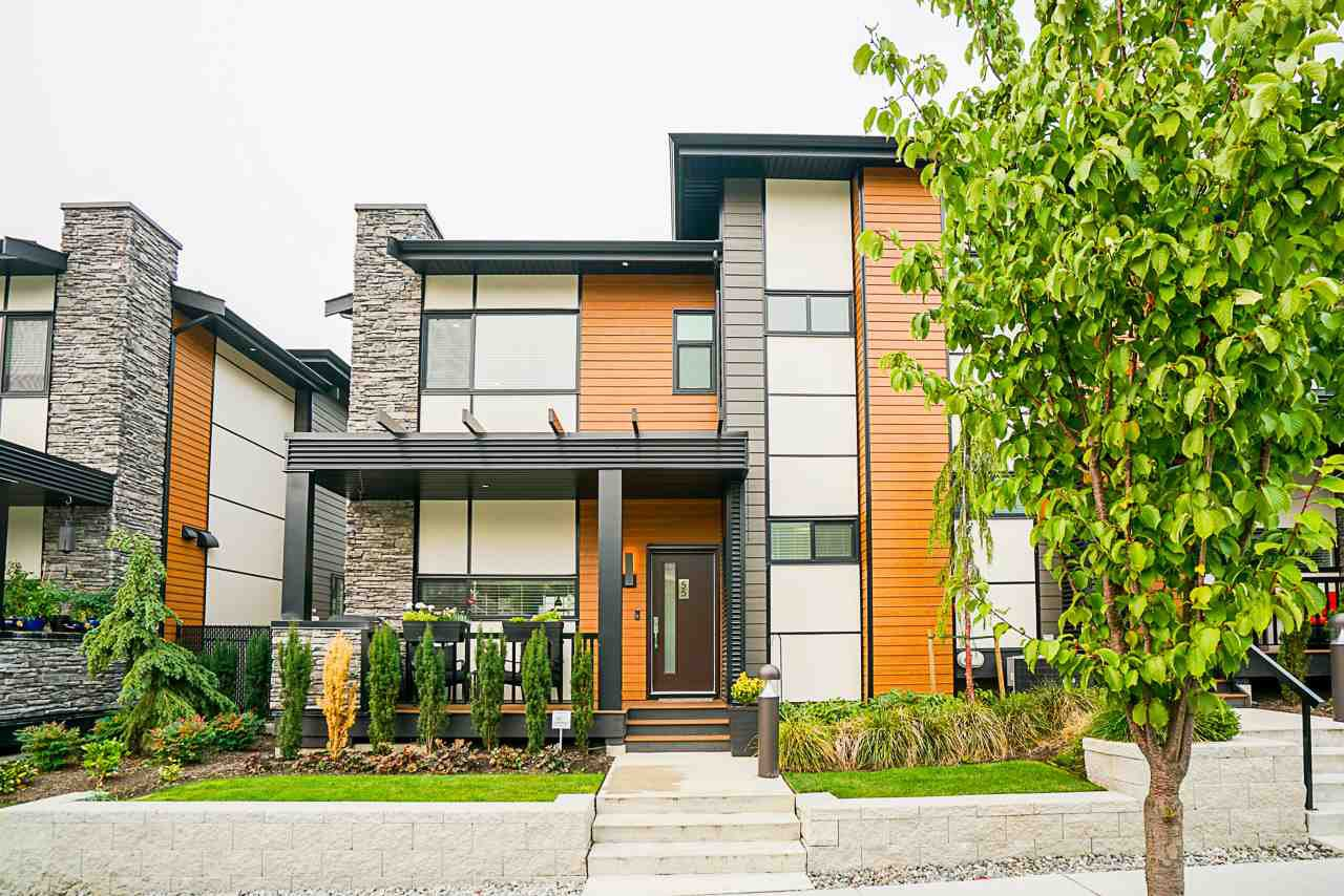 """Main Photo: 55 33209 CHERRY Avenue in Mission: Mission BC Townhouse for sale in """"58 on Cherry Hill"""" : MLS®# R2499621"""
