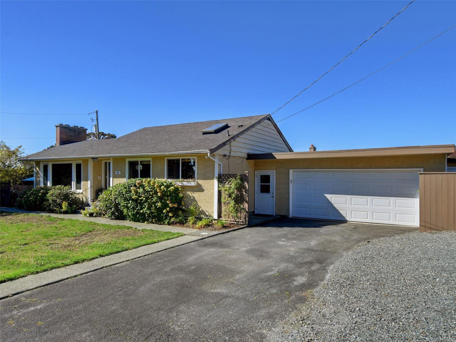 Main Photo: 312 Brunswick Pl in : SW Tillicum House for sale (Saanich West)  : MLS®# 857112