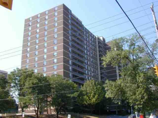 Main Photo: 08 15 La Rose Avenue in Toronto: Condo for sale (W09: TORONTO)  : MLS®# W1732126