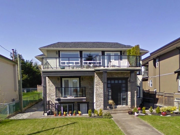 Main Photo: 15985: White Rock House for sale (South Surrey White Rock)  : MLS®# EXCLUSIVE