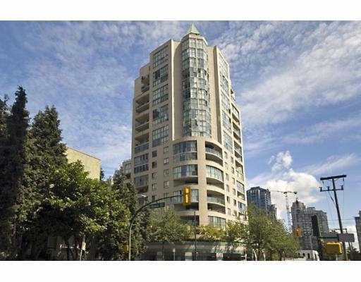 "Main Photo: 303 789 DRAKE Street in Vancouver: Downtown VW Condo for sale in ""CENTURY TOWER"" (Vancouver West)  : MLS®# V674016"
