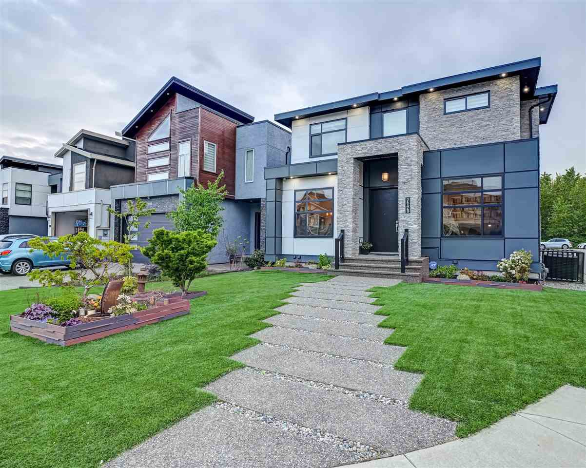 Main Photo: 7175 199 Street in Langley: Willoughby Heights House for sale : MLS®# R2424629