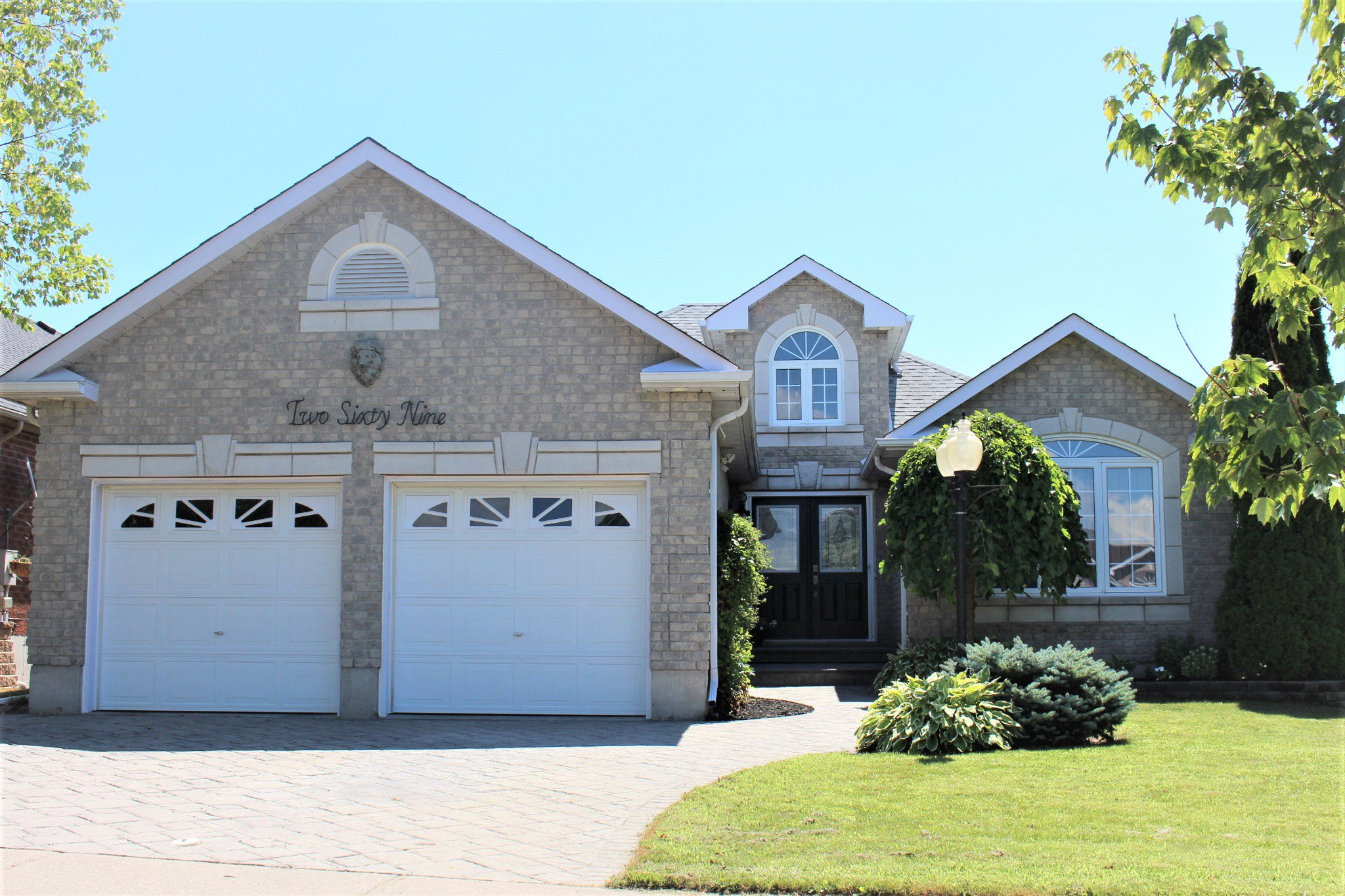 Main Photo: 269 Ivey Crescent in Cobourg: Residential Detached for sale : MLS®# 277423